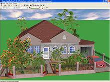Программа создание ландшафтного дизайна скачать бесплатно скачать программа qr код