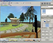 X-Designer. Планировщик садового участка 3D
